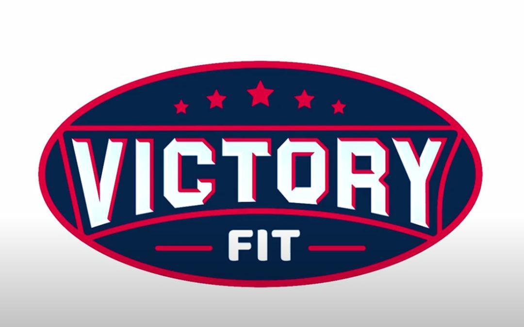 Беговая дорожка Victory Fit GIM-898
